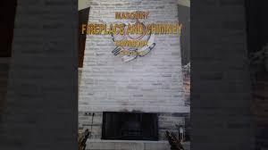 masonry fireplace chimney handbook