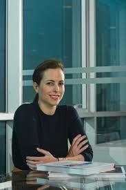 ADRIANA CISNEROS appointed CEO of Cisneros | Business Wire