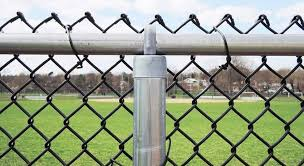 Hain Link Fence Chain Link Fence Fence Black Chain Link Fence