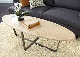 calvert coffee table contemporary