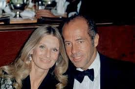 RIP: Producer-Actor George Englund Was Cloris Leachman's Husband ...