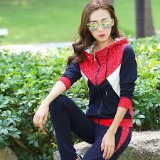 Sweatshirt New Women's Fashion Trend Leisure Sport Lady Spring ...