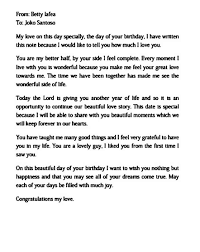 love note for him i will you forever letter amazoncom he gives me