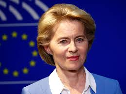 Who is Ursula von der Leyen, the new EU commission president ...