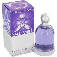 perfume by del pozo