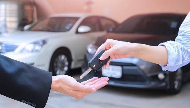 Nyamankan Perjalanan Bisnis Anda dengan Mobil