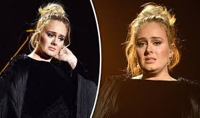 Grammys 2017: Adele SWEARS and RESTARTS George Michael tribute 'I can't  mess this up' | Celebrity News | Showbiz & TV | Express.co.uk