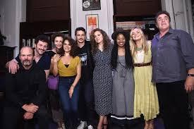 James Franco, Maggie Gyllenhaal, Chris Bauer, Margarita Levieva ...