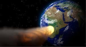 Un Asteroide grande come l'Everest sfiorerà la Terra. La Nasa ...
