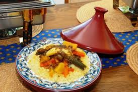 Image result for tuareg food