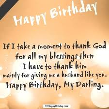 birthday quotes for loving husband birthday wishes bday quotes