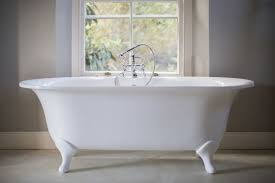 bathtub that has already been refinished
