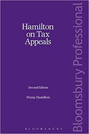 Hamilton on Tax Appeals - Kindle edition by Hamilton, Penny. Professional &  Technical Kindle eBooks @ Amazon.com.