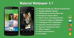 material wallpaper v3 1 premium
