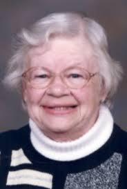 Ada THOMPSON 2020, death notice, Obituaries, Necrology