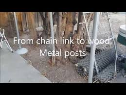What Is A Fence Stretcher And Stretching Fence Youtube