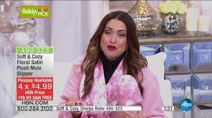 HSN | Carrie Smith's Holiday Host Picks 10.13.2016 - 11 AM - YouTube