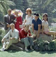 Gilligan's 'The Professor' Has Died; Russell Johnson Was 89 : The Two-Way :  NPR