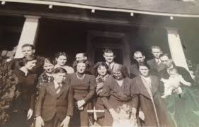 People of the Past - www.redhillcommunityclub.com