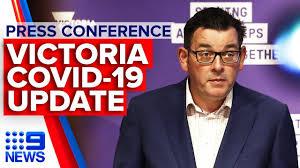 Coronavirus: Victoria Premier announces ...