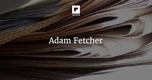 QOSHE - Adam Fetcher articles
