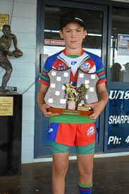 Junior rugby league presentations | South Burnett Times