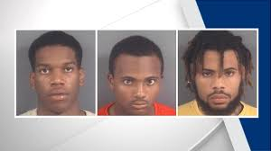 3 charged in Fayetteville double murder make first court ...