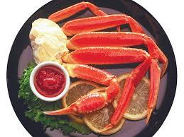 snow crab 5 8 oz sections a grade