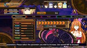 Download Fairy Fencer F Full Pc Game