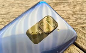 2 Redmi Note 9 compatible 5G
