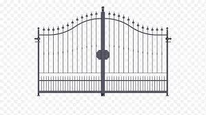 Gate Wrought Iron Galvanization Forging Iron Gate Angle Outdoor Structure Fence Home Fencing Window Png Nextpng