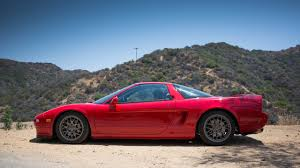 1999 Acura Zanardi Edition NSX #32 Walkaround - YouTube