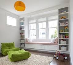 15 Cool Window Seats For A Kids Room Kidsomania Window Seat Design Window Seat Storage Built In Bookcase