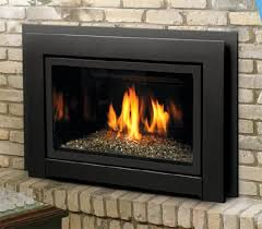 kingsman direct vent fireplace insert