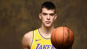 Ivica Zubac made the most of his opportunity, but it might be ...