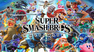 super smash bros ultimate update 3 0