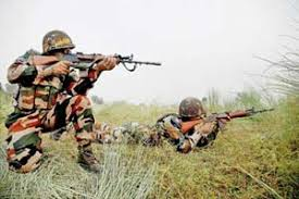 jammu and kashmir indian army conducts