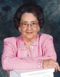 Obituary for Mollie Letha (Enzor) Smith