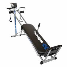 multi station gyms used home gym