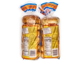 thomas everything bagels 12 ct boxed