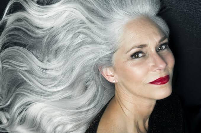 """Resultado de imagem para queratina para cabelos brancos """""""