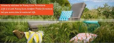 garden furniture reclining outdoor