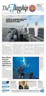 flagship 12 05 19 by military news issuu
