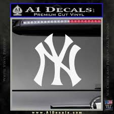 New York Yankees Decal Sticker Ds A1 Decals