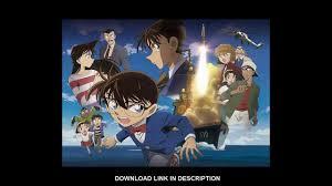 ? Watch Detective Conan Movie 21: The Crimson ... - Heaven Anime