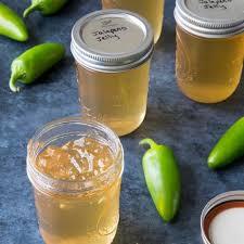 jalapeno jelly recipe chili pepper