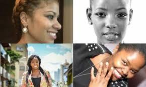 kenyan celebs who don t need make up