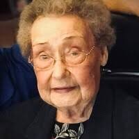 Obituary | Geraldine Johnson | Hayes Funeral Home