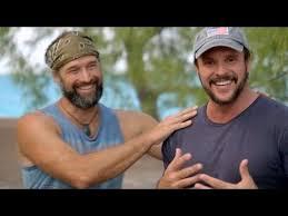 Dual Survival's Epic New Season   Matt graham, Survival, Discovery channel