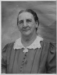 Ada (Baker) Sergeant (abt.1880-1969) | WikiTree FREE Family Tree